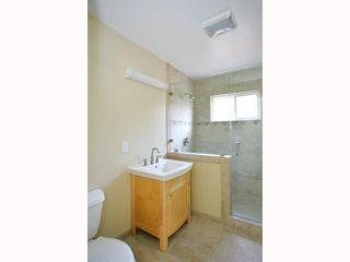 Photo 9: PACIFIC BEACH Condo for sale : 1 bedrooms : 831 1/2 MISSOURI STREET