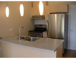 """Photo 2: 206 1 E CORDOVA Street in Vancouver: Downtown VE Condo for sale in """"Carrall Station"""" (Vancouver East)  : MLS®# V762414"""