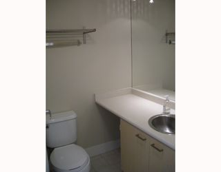 """Photo 6: 206 1 E CORDOVA Street in Vancouver: Downtown VE Condo for sale in """"Carrall Station"""" (Vancouver East)  : MLS®# V762414"""