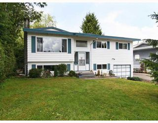 Photo 1: 12095 GEE Street in Maple_Ridge: East Central House for sale (Maple Ridge)  : MLS®# V770286