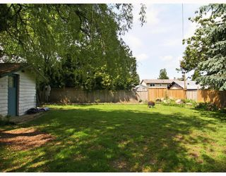 Photo 10: 12095 GEE Street in Maple_Ridge: East Central House for sale (Maple Ridge)  : MLS®# V770286