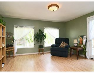 Photo 5: 12095 GEE Street in Maple_Ridge: East Central House for sale (Maple Ridge)  : MLS®# V770286