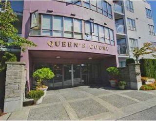 """Main Photo: 1403 3455 ASCOT Place in Vancouver: Collingwood VE Condo for sale in """"QUEEN'S COURT"""" (Vancouver East)  : MLS®# V771349"""
