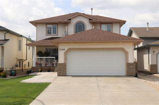 Main Photo: 5148 152A Avenue in Edmonton: Zone 02 House for sale : MLS®# E4166329