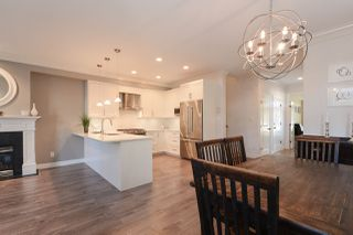 """Photo 3: 12 9600 NO. 3 Road in Richmond: Saunders Townhouse for sale in """"THE FIRS"""" : MLS®# R2400465"""