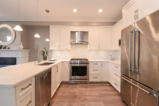 """Photo 5: 12 9600 NO. 3 Road in Richmond: Saunders Townhouse for sale in """"THE FIRS"""" : MLS®# R2400465"""