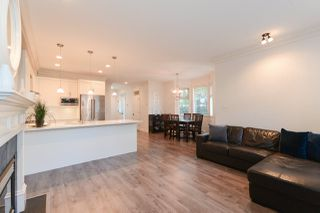 """Photo 6: 12 9600 NO. 3 Road in Richmond: Saunders Townhouse for sale in """"THE FIRS"""" : MLS®# R2400465"""