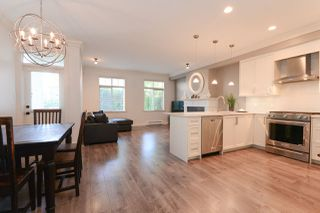 """Photo 1: 12 9600 NO. 3 Road in Richmond: Saunders Townhouse for sale in """"THE FIRS"""" : MLS®# R2400465"""