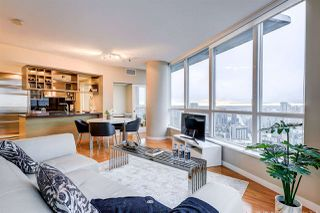 "Photo 2: 3606 833 SEYMOUR Street in Vancouver: Downtown VW Condo for sale in ""Capitol"" (Vancouver West)  : MLS®# R2411986"