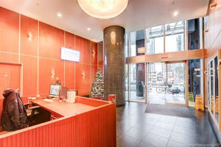 "Photo 20: 3606 833 SEYMOUR Street in Vancouver: Downtown VW Condo for sale in ""Capitol"" (Vancouver West)  : MLS®# R2411986"