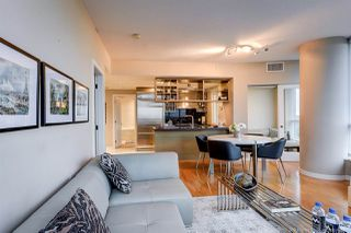 "Photo 3: 3606 833 SEYMOUR Street in Vancouver: Downtown VW Condo for sale in ""Capitol"" (Vancouver West)  : MLS®# R2411986"