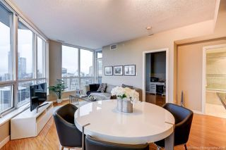 "Photo 7: 3606 833 SEYMOUR Street in Vancouver: Downtown VW Condo for sale in ""Capitol"" (Vancouver West)  : MLS®# R2411986"