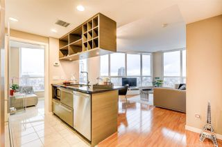 "Photo 13: 3606 833 SEYMOUR Street in Vancouver: Downtown VW Condo for sale in ""Capitol"" (Vancouver West)  : MLS®# R2411986"