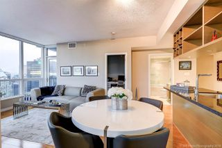 "Photo 4: 3606 833 SEYMOUR Street in Vancouver: Downtown VW Condo for sale in ""Capitol"" (Vancouver West)  : MLS®# R2411986"