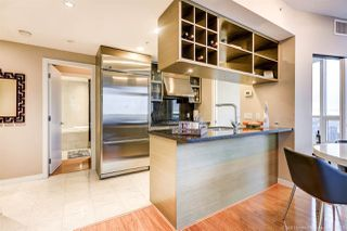 "Photo 6: 3606 833 SEYMOUR Street in Vancouver: Downtown VW Condo for sale in ""Capitol"" (Vancouver West)  : MLS®# R2411986"