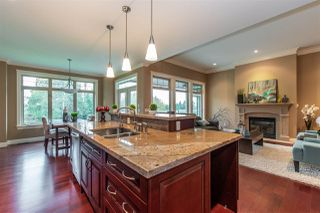 "Photo 5: 3923 COACHSTONE Way in Abbotsford: Abbotsford East House for sale in ""CREEKSTONE ON THE PARK"" : MLS®# R2418602"