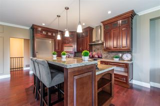 """Photo 6: 3923 COACHSTONE Way in Abbotsford: Abbotsford East House for sale in """"CREEKSTONE ON THE PARK"""" : MLS®# R2418602"""