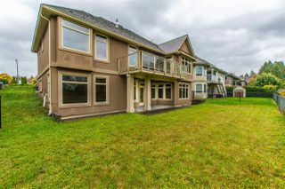"Photo 19: 3923 COACHSTONE Way in Abbotsford: Abbotsford East House for sale in ""CREEKSTONE ON THE PARK"" : MLS®# R2418602"