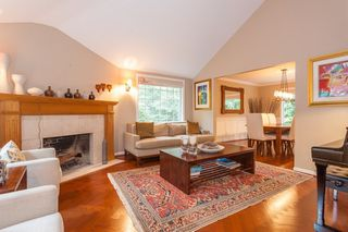 Photo 5: 3020 GRIFFIN Place in North Vancouver: Edgemont House for sale : MLS®# R2421592