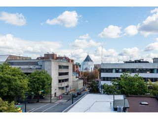 "Photo 17: 803 150 E CORDOVA Street in Vancouver: Downtown VE Condo for sale in ""InGastown"" (Vancouver East)  : MLS®# R2422698"