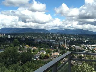 Photo 3: 1910 271 Francis Way, New Westminster, BC, V3L 0H2 in New Westminster: Fraserview NW Condo for sale : MLS®# R2237021