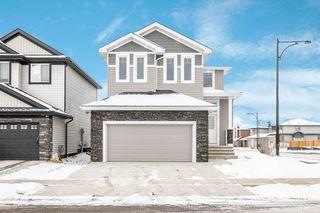 Main Photo: 5304 22 Avenue SW in Edmonton: Zone 53 House for sale : MLS®# E4182172