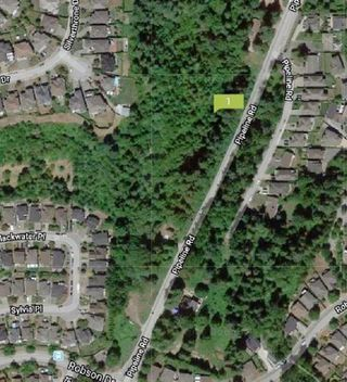 Main Photo: 1430 PIPELINE Road in Coquitlam: Hockaday Land for sale : MLS®# R2426478
