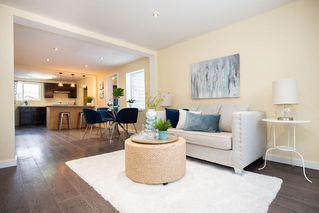 Photo 4: 180 Chalmers Avenue in Winnipeg: Elmwood Residential for sale (3A)  : MLS®# 202000532