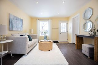 Photo 3: 180 Chalmers Avenue in Winnipeg: Elmwood Residential for sale (3A)  : MLS®# 202000532