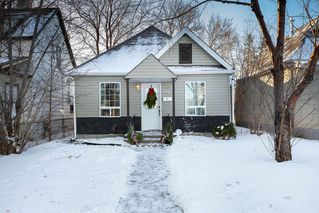 Main Photo: 180 Chalmers Avenue in Winnipeg: Elmwood Residential for sale (3A)  : MLS®# 202000532