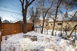 Photo 39: 180 Chalmers Avenue in Winnipeg: Elmwood Residential for sale (3A)  : MLS®# 202000532