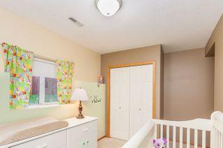 Photo 19: 501 KANANASKIS Drive: Devon House Half Duplex for sale : MLS®# E4184814