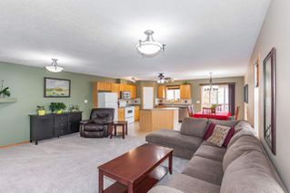 Photo 2: 501 KANANASKIS Drive: Devon House Half Duplex for sale : MLS®# E4184814