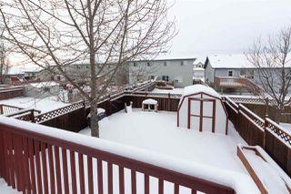 Photo 22: 501 KANANASKIS Drive: Devon House Half Duplex for sale : MLS®# E4184814