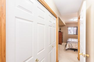 Photo 13: 501 KANANASKIS Drive: Devon House Half Duplex for sale : MLS®# E4184814