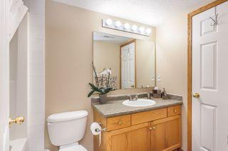 Photo 16: 501 KANANASKIS Drive: Devon House Half Duplex for sale : MLS®# E4184814