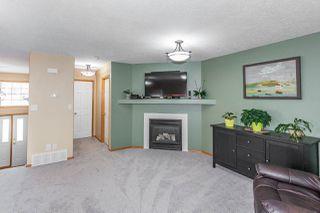 Photo 3: 501 KANANASKIS Drive: Devon House Half Duplex for sale : MLS®# E4184814
