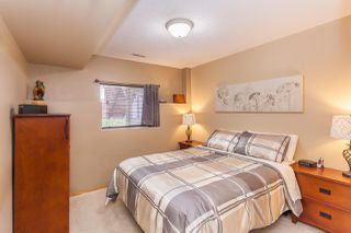 Photo 11: 501 KANANASKIS Drive: Devon House Half Duplex for sale : MLS®# E4184814