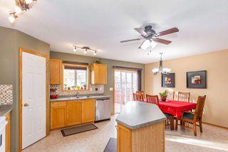 Photo 5: 501 KANANASKIS Drive: Devon House Half Duplex for sale : MLS®# E4184814