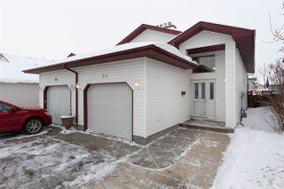 Photo 25: 501 KANANASKIS Drive: Devon House Half Duplex for sale : MLS®# E4184814