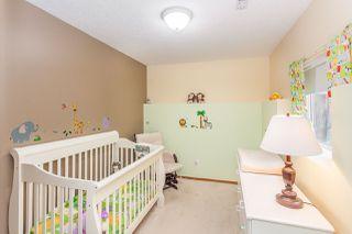 Photo 18: 501 KANANASKIS Drive: Devon House Half Duplex for sale : MLS®# E4184814