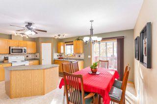 Photo 6: 501 KANANASKIS Drive: Devon House Half Duplex for sale : MLS®# E4184814