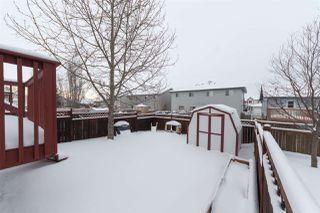 Photo 23: 501 KANANASKIS Drive: Devon House Half Duplex for sale : MLS®# E4184814