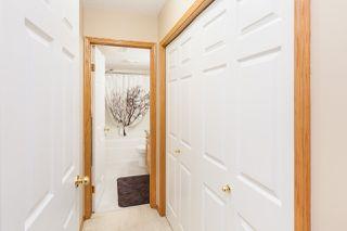 Photo 14: 501 KANANASKIS Drive: Devon House Half Duplex for sale : MLS®# E4184814
