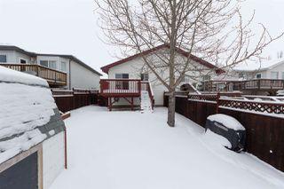 Photo 24: 501 KANANASKIS Drive: Devon House Half Duplex for sale : MLS®# E4184814