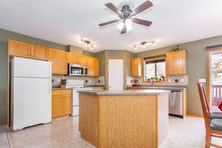 Photo 4: 501 KANANASKIS Drive: Devon House Half Duplex for sale : MLS®# E4184814