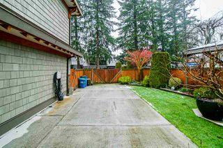 Photo 19: 21247 122 Avenue in Maple Ridge: Northwest Maple Ridge House for sale : MLS®# R2434502
