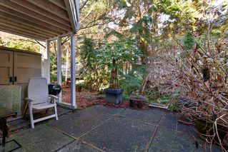 """Photo 17: 9265 BRAEMOOR Place in Burnaby: Forest Hills BN Townhouse for sale in """"MOUNTAIN GATE"""" (Burnaby North)  : MLS®# R2435025"""