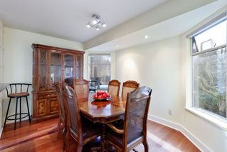 """Photo 9: 9265 BRAEMOOR Place in Burnaby: Forest Hills BN Townhouse for sale in """"MOUNTAIN GATE"""" (Burnaby North)  : MLS®# R2435025"""