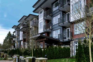 "Main Photo: 319 22562 121 Avenue in Maple Ridge: East Central Condo for sale in ""Edge 2"" : MLS®# R2435681"